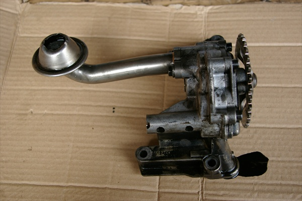 Vw Audi Skoda Seat 1 9 Tdi Diesel Ahf Engine Oil Pump