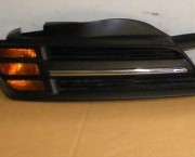 03-10 MICRA K12 FRONT BUMPER INDICATOR GRILL RH RIGHT DRIVERS FREE NEXT DAY