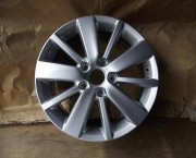 16 INCH 5 STUD VOLKSWAGEN ALLOY WHEEL - FREE NEXT DAY