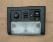 1993 HONDA ACCORD INTERIOR COURTESY LIGHT & ELECTRIC SUNROOF SWITCH