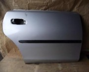 1994 - 1998 MAZDA 323F O/S/R DRIVER SIDE REAR DOOR - SILVER - NEXT DAY
