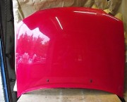1995-00 FORD ESCORT MK6 BONNET IN RED GENUINE FORD PART
