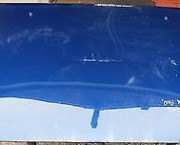 1995-05 ROVER 200 25 MG ZR BONNET IN BLUE GENUINE PART TAHITI BLUE JRJ