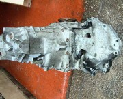 1996 - 2000 Volkswagen Passat B5 1.8T gear box 5 speed