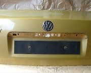 1996-05 VOLKSWAGEN VW PASSAT B5 B5.5 TAILGATE BOOTLID IN GOLD  - NEXT DAY