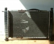 1998-01 DAEWOO MATIZ M100 800cc RADIATOR & FAN PACK