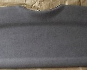 1998-08 PEUGEOT 206 PARCEL SHELF LOAD COVER - FREE NEXT DAY