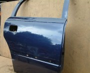 1998-2004 Mk4 Vauxhall Astra offside (right) rear door. Paint code Z13L.