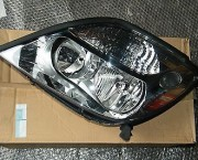 1999-03 RENAULT SCENIC NEARSIDE LEFT HEADLIGHT LAMP GENUINE NEW - FREE NEXT DAY
