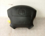 2000 HONDA CIVIC FACELIFT DRIVERS STEERING WHEEL AIRBAG 77800-SN7-E820
