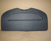 2002 - 2007 Megane 2  parcel shelf - charcoal 8200665163 FREE DELIVERY
