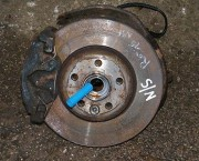 2004 ROVER 75 MGZT 1.8 FRONT HUB DISC CALIPER ABS LEFT LH RUB101930 NEXT DAY