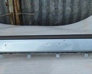 2006 FORD FOCUS MK2 ESTATE REAR BUMPER