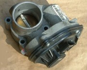 2007 FORD C-MAX 1.6 DURATEC THROTTLE BODY VP4F9U9E928-BC 2S6U-FC