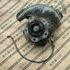 2007 PORSCHE CAYMAN S 3.4 RH RIGHT OFFSIDE FRONT WHEEL HUB