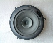 2010 Fiat Panda 5 door FULL SET OF DOOR SPEAKERS & WIRING
