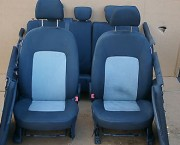 2010 Hyundai i10 interior seat set