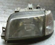 92-95 CLIO MK1 PHASE 1 HEADLIGHT - NEARSIDE LEFT PASSENGER
