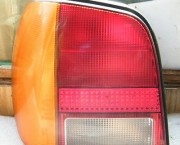 95-99 VW POLO 6N PRE FACELIFT REAR LIGHT - LH LEFT NEARSIDE FREE NEXT DAY