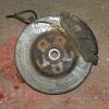 98-02 RENAULT ESPACE 3.0 V6 FRONT ABS HUB & BRAKE CALIPER RH RIGHT DRIVERS