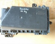 98-04 SEAT TOLEDO 1M 1.9 TDI AIR INTAKE FILTER BOX