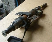 98-04 SEAT TOLEDO 1M STEERING COLUMN ASSEMBLY