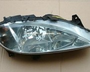 99-03 RENAULT MEGANE FACELIFT HEADLIGHT OFFSIDE DRIVERS RIGHT 7700427871D