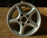 "BMW E36 15"" Alloy Wheel 7x15 ET47 5x120"