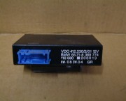 BMW E46 3 Series Cruise control ECU unit Part Number PT# VDO 65718369774