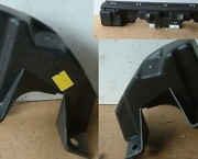 CITROEN C4 REAR BUMPER CENTRE SUPPORT & SIDES 7416.G0 9652703480 - NEXT DAY