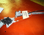 Citroen Saxo VTR Nearside left LH electric window motor & mechanism