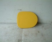 FIAT SEICENTO SPORTING BREAKING - YELLOW FUEL PETROL FLAP COVER 46512187