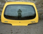 FIAT SEICENTO SPORTING BREAKING - YELLOW TAILGATE
