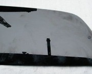 FORD GALAXY MK1 95-00 REAR 1/4 PANEL SIDE OPENING PRIVACY GLASS LH LEFT NEARSIDE