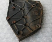 FORD GALAXY Y5A Y5B 2.3 16V ENGINE BRACKET MOUNTING PLATE 95VW6030DA