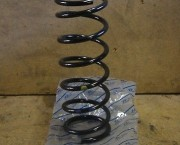 HYUNDAI SONATA 94-98 REAR COIL SPRING 55350-34150 NEW & GENUINE