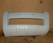 Hyundai Tucson 04-06 Front bumper guard E8630-2E000  NEW ex dealer stock