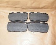 LAND ROVER DEFENDER 90 110 130 KA930434 FRONT BRAKE PADS STC2952 - NEXT DAY