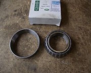 LAND ROVER DEFENDER RANGE ROVER CLASSIC OUTPUT SHAFT BEARING FRC7871 - NEXT DAY