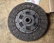 LAND ROVER DISCOVERY 1 DEFENDER CLASSIC 3.5 V8 CLUTCH PLATE 8510308 - NEXT DAY