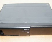 LAND ROVER FREELANDER 1 CD MULTI CHANGER PHILIPS 22RC026 / 50B - NEXT DAY