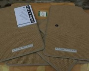 Land Rover Freelander 2 ALPACA CARPET MATS LR002485 FULL SET NEW GENUINE