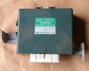 Lexus GS300 Mk1 S140 2JZGE16 breaking DOOR LOCK CONTROL UNIT RELAY 85980-30390