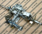 Lexus GS300 Mk1 S140 2JZGE16 breaking ELECTRIC ADJUSTABLE STEERING COLUMN
