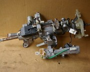 Lexus GS300 Mk2 JZS160 VVTi steering column electric adjustable