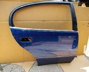 Lexus GS300 Mk2 OSR offside right rear door in Blue 8M6