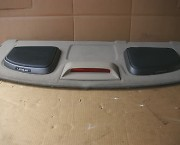 Lexus IS200 1G-FE rear shelf with speaker covers & light FREE OVERNIGHT DELIVERY