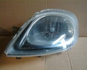 Nissan Primastar 2001-2006 N/S (LEFT)  genuine complete head light PT#7700311373