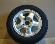 "Nissan Primera 1990-1995 P10 14"" Alloy Wheel NO Tyre"