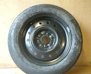 "Nissan Primera 2003 16"" Wheel And Tyre - also suitable for full size spare"